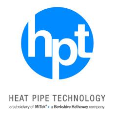 Heat Pipe Technology Logo
