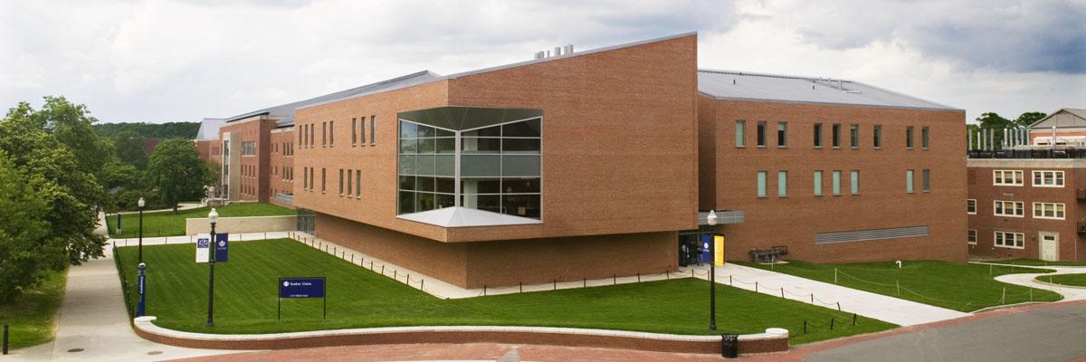 UConn Student Union
