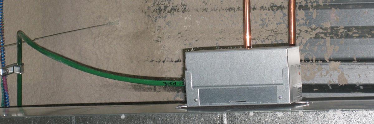 Aircuity sensor