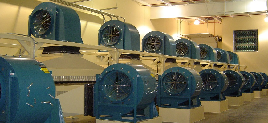 Twin City Fans And Blowers : Get to know twin city fan blower flow tech inc