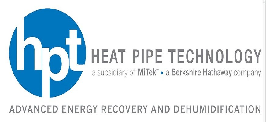 Heat Pipe Technology logo