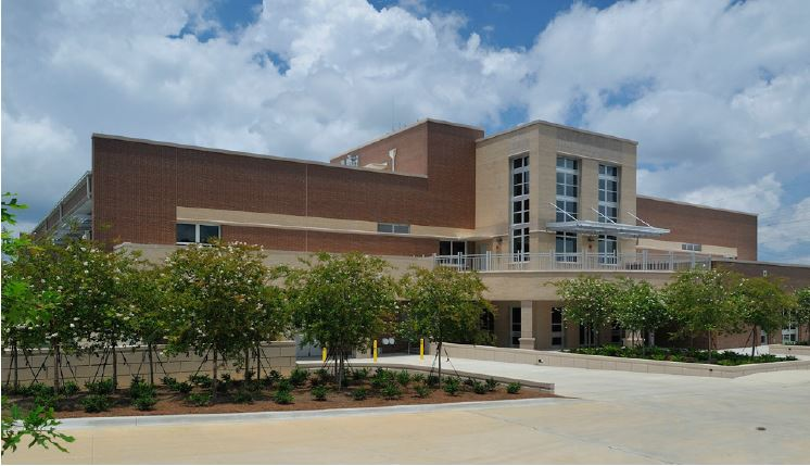 Tallahassee-Leon Public Safety Complex