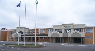 Meade Country HS