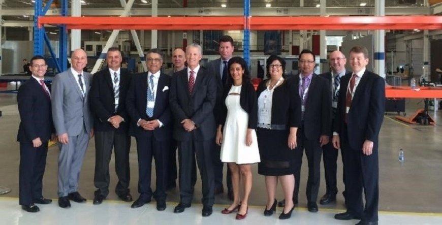 TMI Canadian Manufacturing
