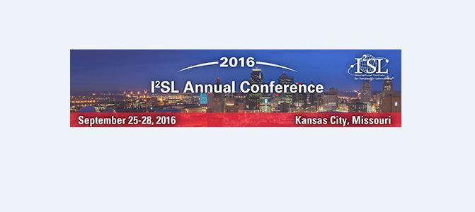 I2SL Conference