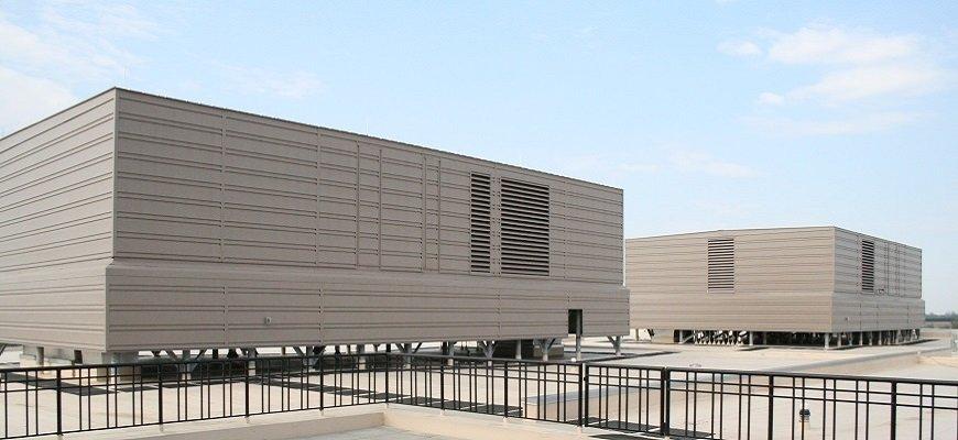 tmi air-handling unit