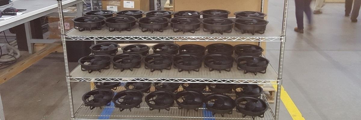 fan supply