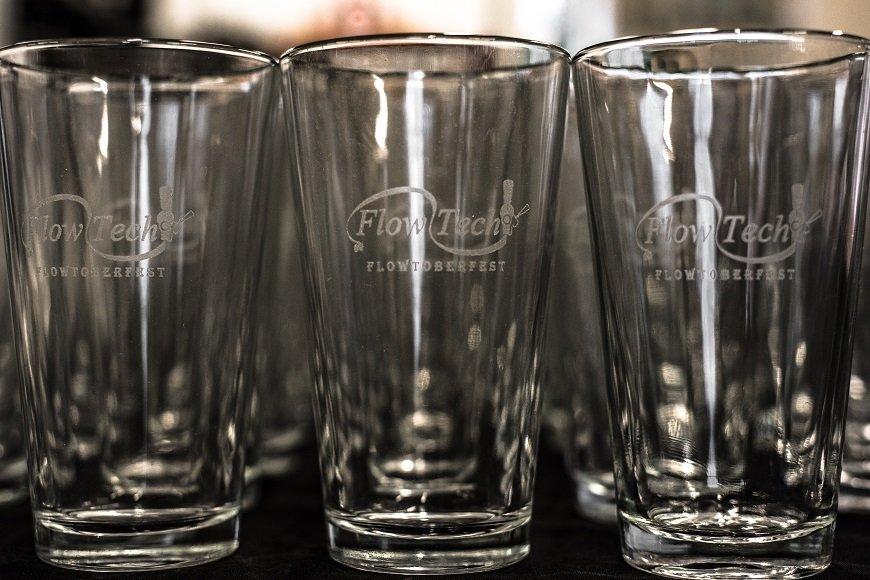 flowtoberfest glasses