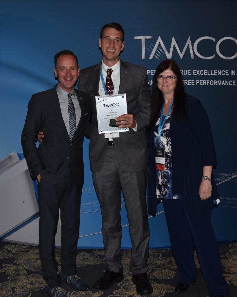 2016 TAMCO rep seminar