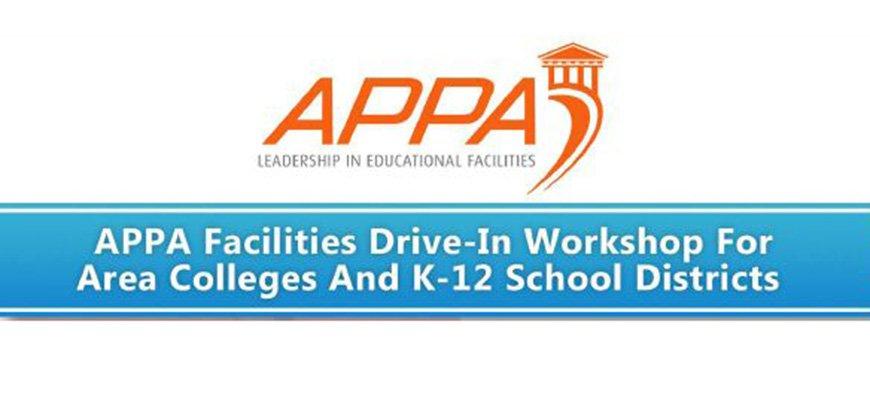 APPA Drive-in