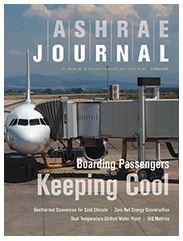 June ASHRAE Journal