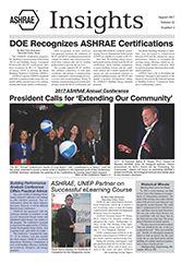 ASHRAE Insights