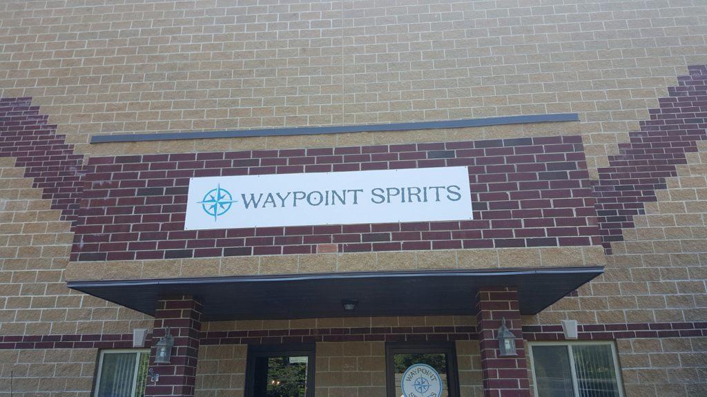 Waypoint Distillery