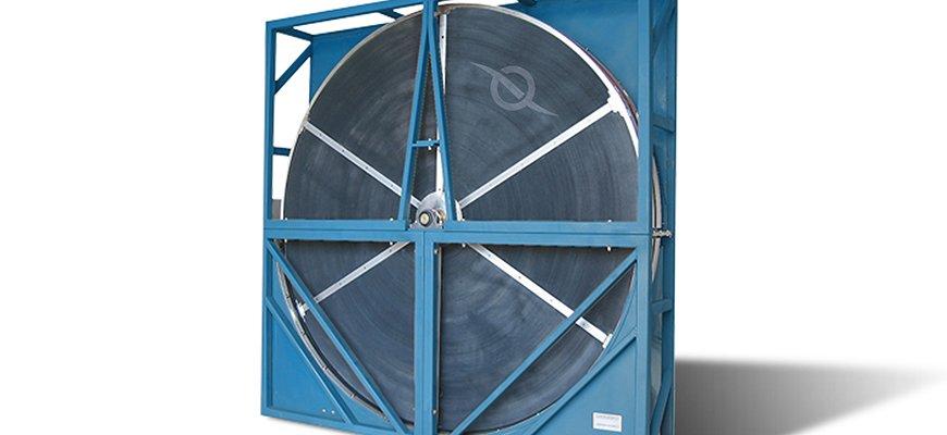 Heat Wheel