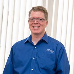 Scott Glazier