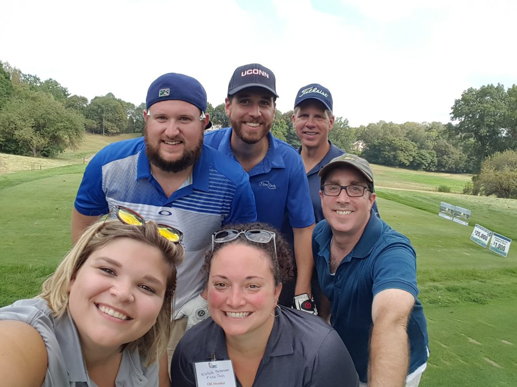 CBC Golf Outing