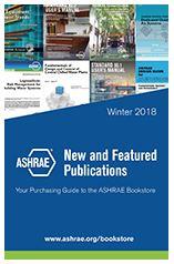 2018 ASHRAE Publications