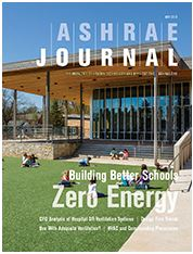 May ASHRAE Journal