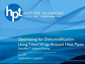 HPT webinar