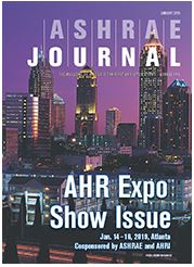 Mini Jan 2019 ASHRAE Journal