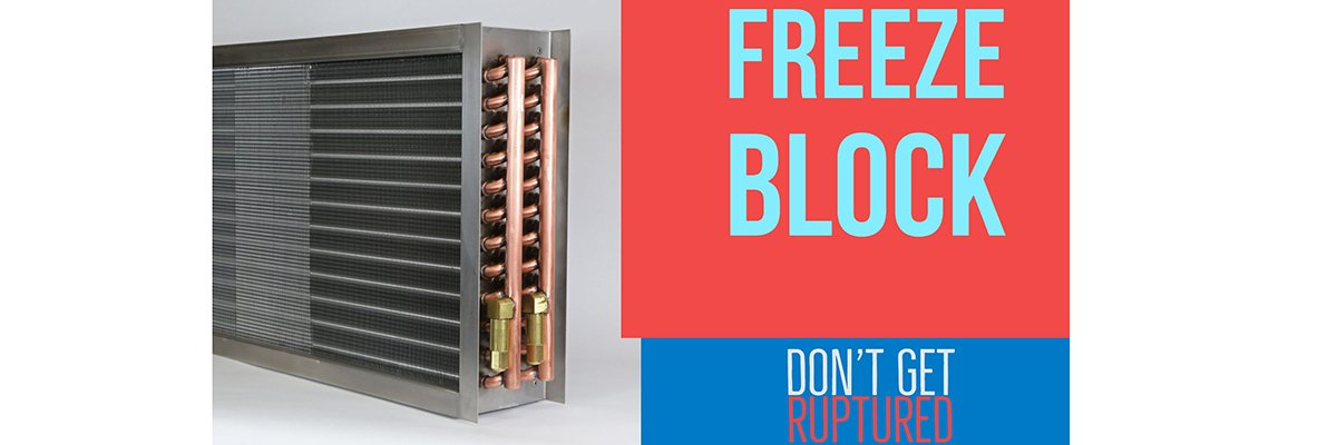 Cooney Freeze Block Coils