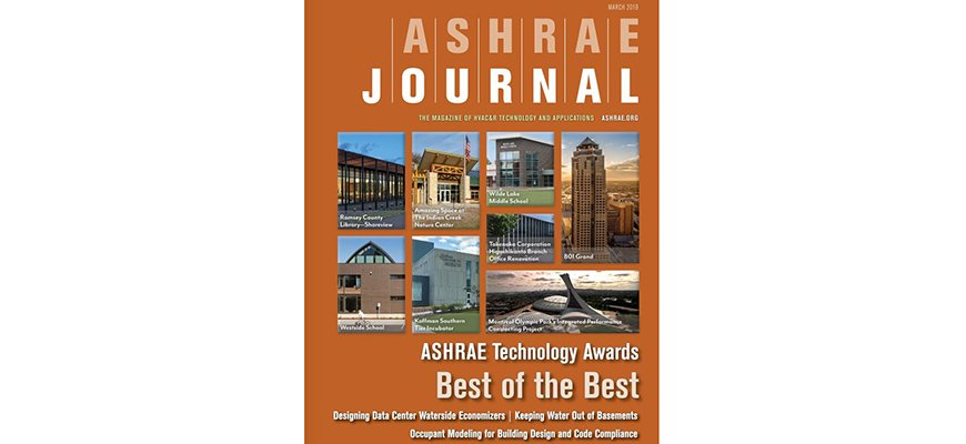 March 2019 ASHRAE Journal