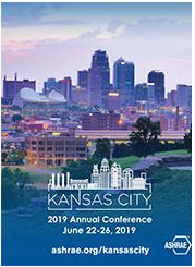 2019 conference planner