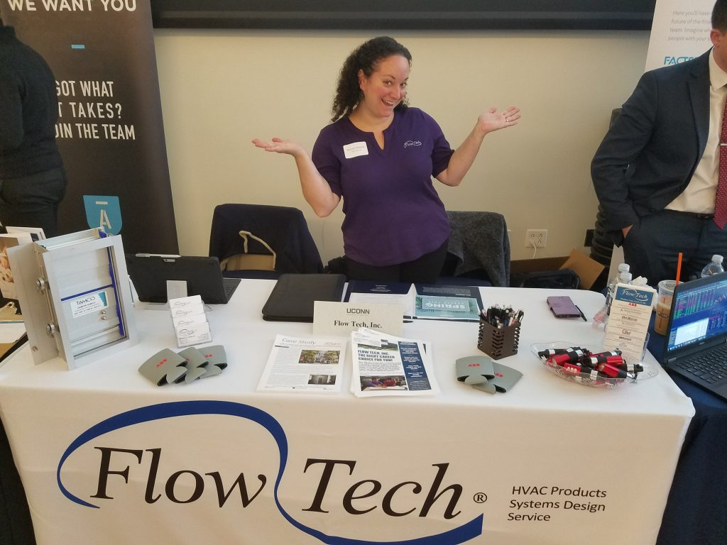 Flow Tech Career Fair