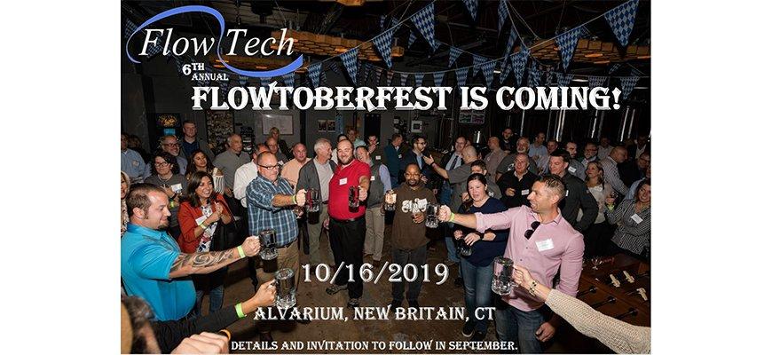 Flowtoberfest 2019