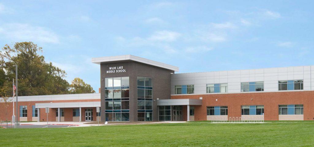 Wilde Lake Middle School