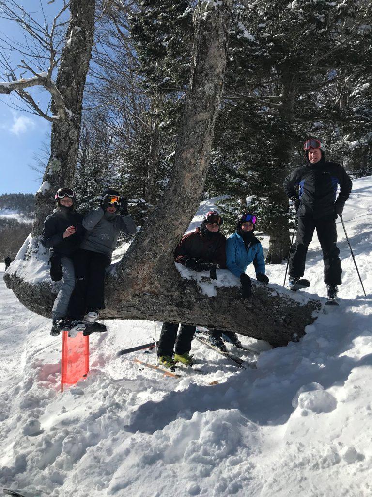 Ryan's Family up North