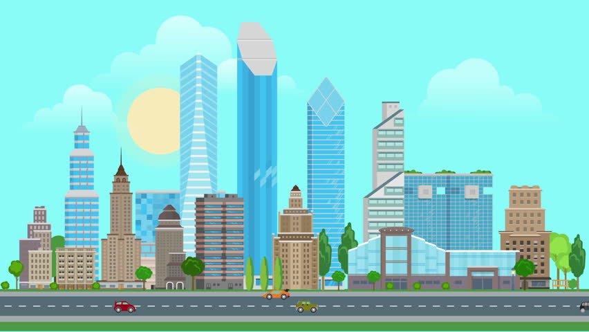 Cityscapte
