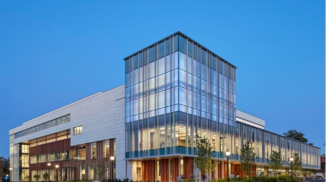 UConn Rec Center