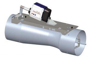 Phoenix Controls' Smart Actuator