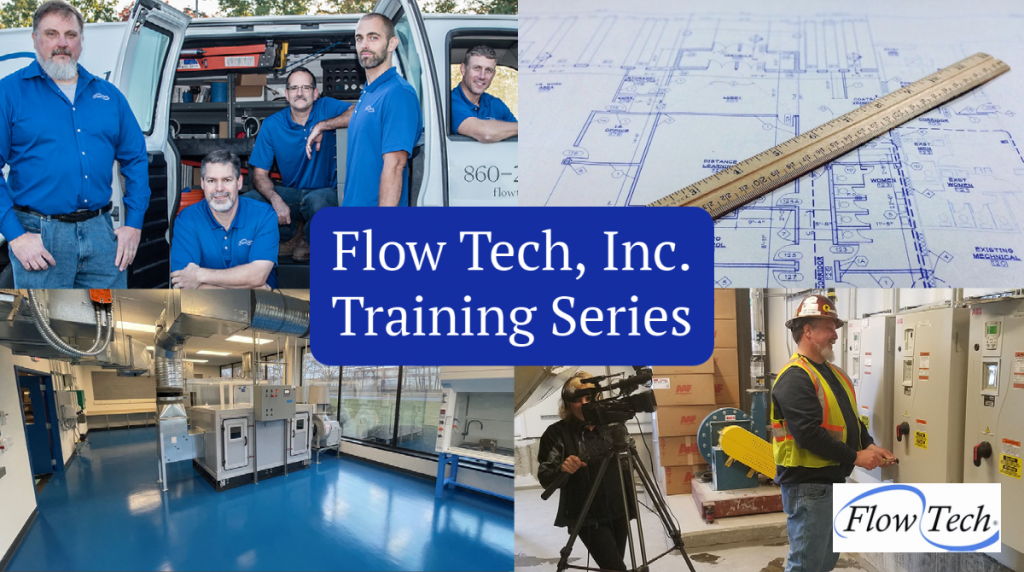 Flow Tech Training Video Series