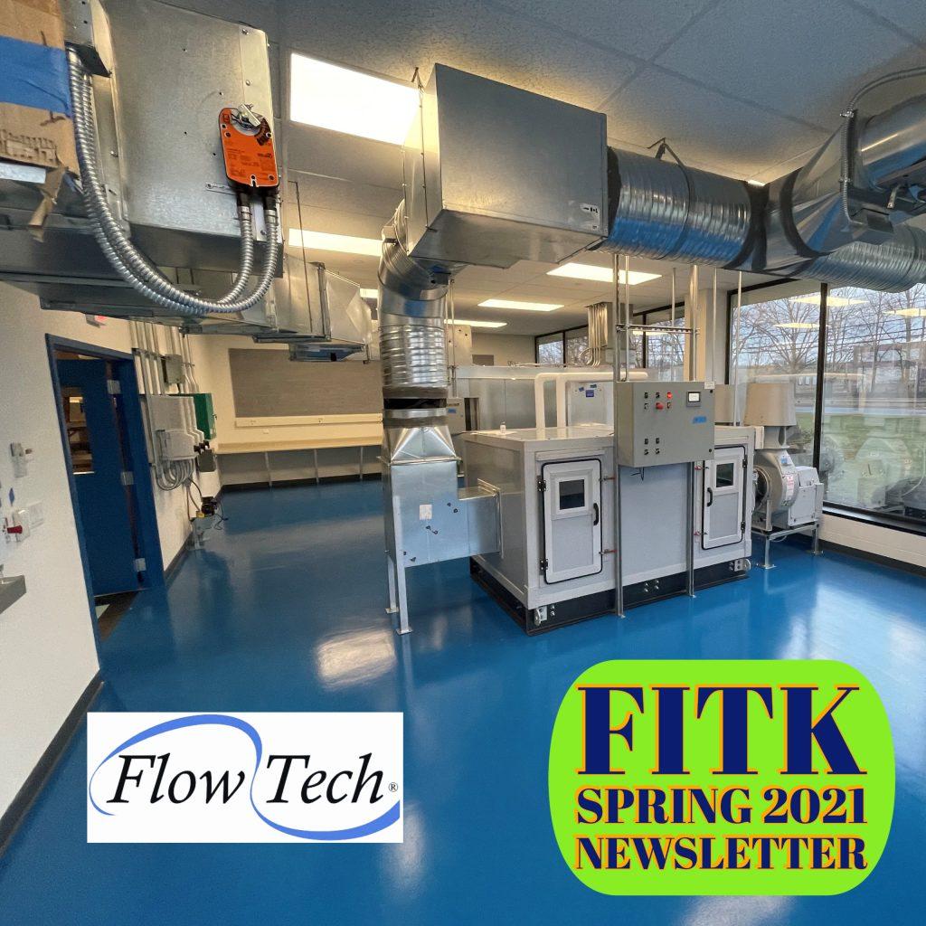 Flow Tech Demo LAb